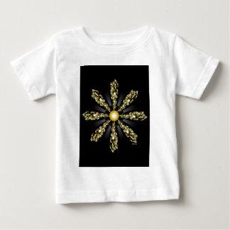 Golden Composite Baby T-Shirt