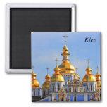 Golden copes of in cathedral in Kiev, Kiev