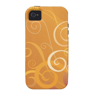 Golden Crops iPhone 4/4S Cover
