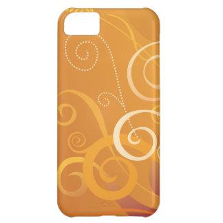 Golden Crops iPhone 5C Case