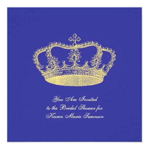 Golden Crowns Announcement