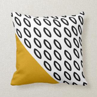 Golden Cushion