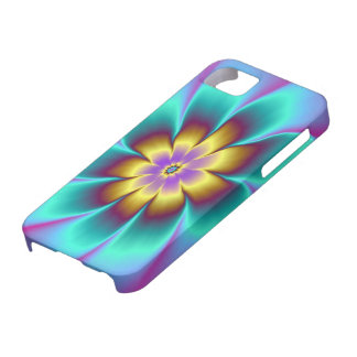 Golden Daisy iPhone 5 Barely There Case