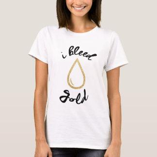 Golden delicious blood T-Shirt