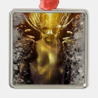 Golden Delicious warrior
