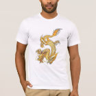 Golden Dragon - 09 T-Shirt