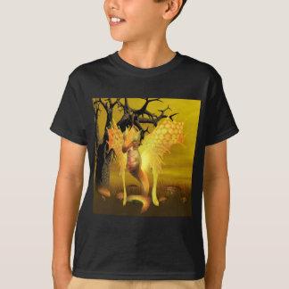 Golden Dragon Youth T-Shirt