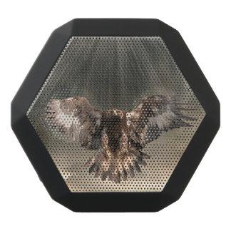 Golden Eagle Black Boombot Rex Bluetooth Speaker
