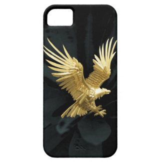 Golden Eagle Case For The iPhone 5