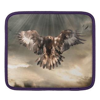 Golden Eagle iPad Sleeves