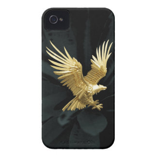 Golden Eagle iPhone 4 Cases