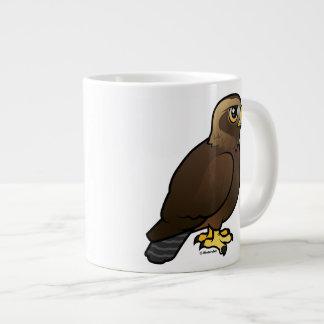 Golden Eagle Jumbo Mug