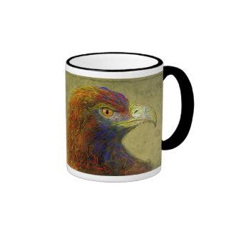 Golden Eagle Mug