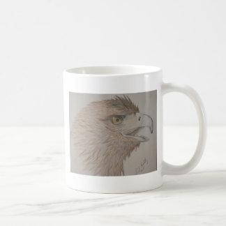 Golden Eagle Mugs