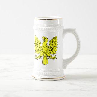 Golden Eagle Stein Mugs