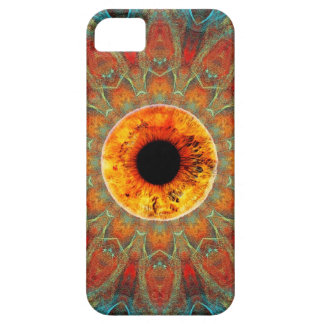 Golden Eye Third Eye iPhone 5 Case