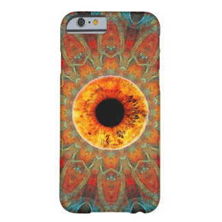 Golden Eye Third Eye iPhone 6 case Barely There iPhone 6 Case