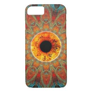 Golden Eye Third Eye iPhone 7 case