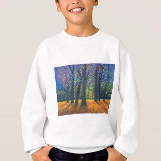 Golden Fall Sweatshirt