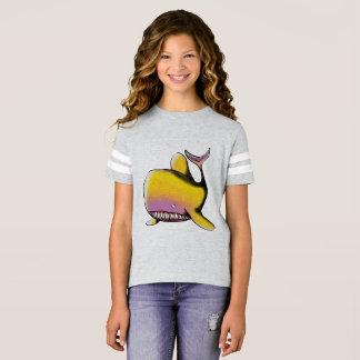 Golden Fish T-Shirt
