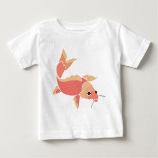 Golden Fish Shirt