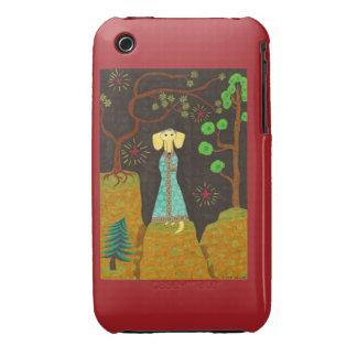 Golden Fur iPhone 3G Case-Mate iPhone 3 Case-Mate Cases