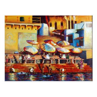 Golden Ganges Post Cards