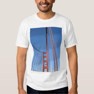 Golden Gate Bridge 2 Tshirt