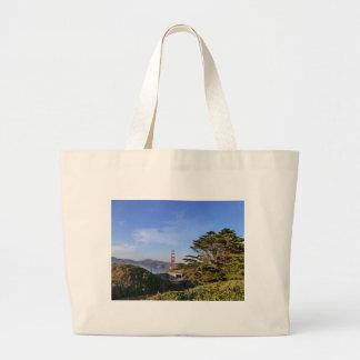 Golden Gate Bridge #3 Jumbo Tote Bag
