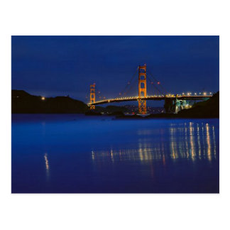 Golden Gate Bridge 3 Post Cards