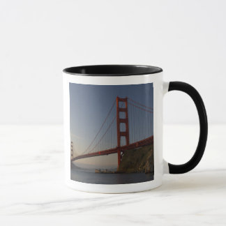 Golden Gate Bridge and San Francisco 3 Mug