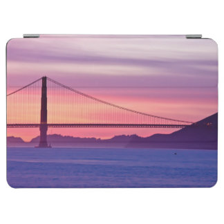 Golden Gate Bridge at Sunset iPad Air Cover