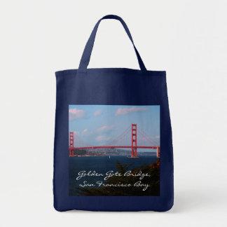 Golden Gate Bridge Bag