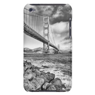 Golden Gate Bridge, California iPod Case-Mate Case