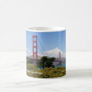Golden Gate Bridge California Products Mugs