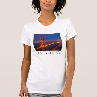 Golden Gate Bridge, California T-Shirt