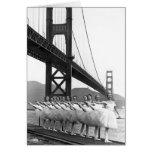 Golden Gate Bridge Dancers