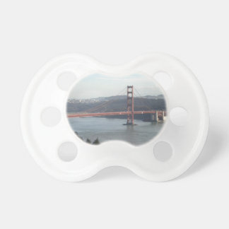 Golden Gate Bridge Dummy