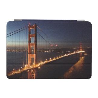 Golden Gate Bridge from Marin headlands iPad Mini Cover