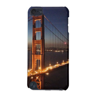 Golden Gate Bridge from Marin headlands iPod Touch 5G Cases