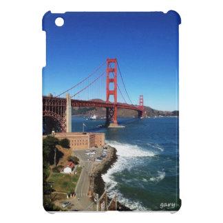 Golden Gate Bridge iPad Mini Cover