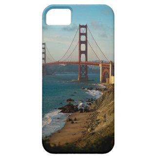 Golden Gate Bridge iPhone5 Case