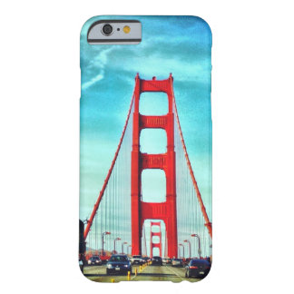 Golden Gate Bridge iPhone View Barely There iPhone 6 Case