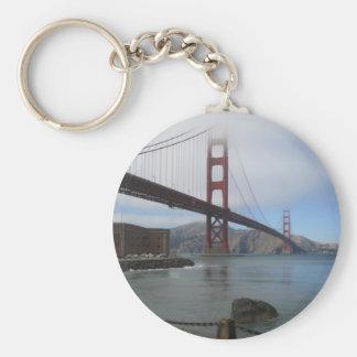 Golden Gate Bridge Keychains