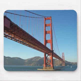 Golden Gate Bridge Mouse Mat