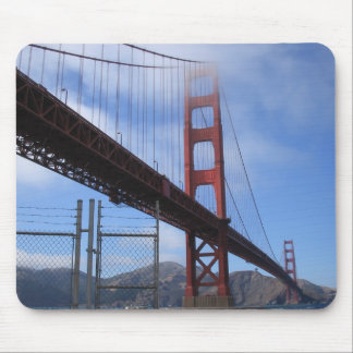 Golden Gate Bridge Mouse Mats