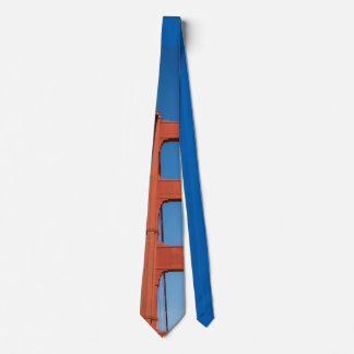 Golden Gate Bridge Neck Tie