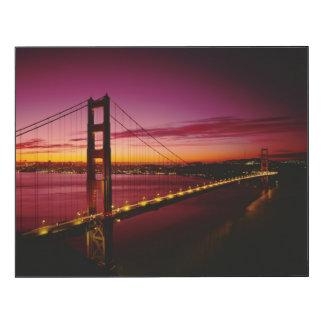 Golden Gate Bridge, San Francisco, California 3