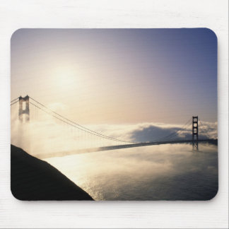 Golden Gate Bridge, San Francisco, California, 4 Mouse Pad