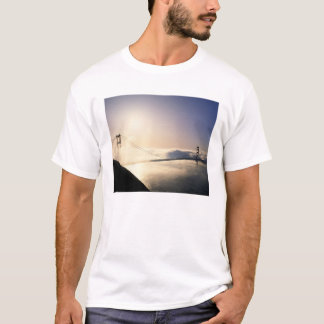 Golden Gate Bridge, San Francisco, California, 4 T-Shirt